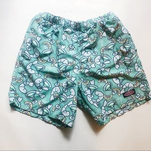 3 FOR $15 VINEYARD VINES Chappy Swim Trunks L